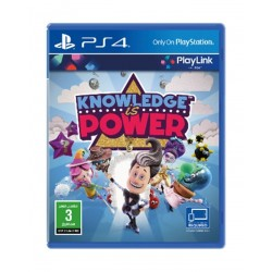 Knowledge is Power: PlayStaion 4 PlayLink