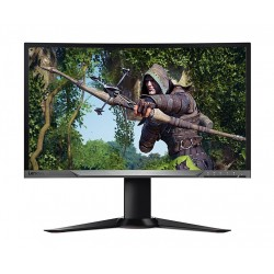 Lenovo 27 inch Curved Full HD Gaming Monitor - Y27G