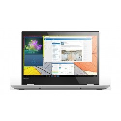 Lenovo Yoga-520-14IKBR Intel Core i7-8550U 8GB RAM 1TB HDD 14 Inch FHD Touch Slim 2-in-1 Laptop - Grey