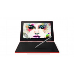 Lenovo Yoga Book Atom X5 4GB RAM 128GB SSD 10 inch Touchscreen Convertible Laptop With PEN