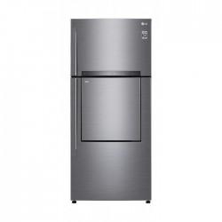 LG 15.5 Cft Two Door Refrigerator - LT1522JHSL