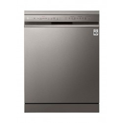 LG Smart Wi-fi Enabled Dishwasher - DFB425FP 2