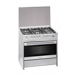 Meireles 6 Burners Gas Cooker - G 9558
