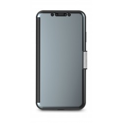 Moshi StealthCover Portfolio Case for Apple iPhone XS MAX - Gunmetal Grey