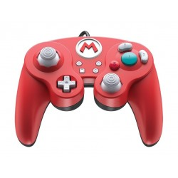 Nintendo Switch Wired Controller Smash Pad Pro - Mario 2