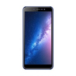 Panasonic P101 16GB Phone - Blue
