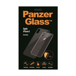 Panzer Glass Premium Back Glass For Apple iPhone X (2631)