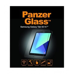 Panzer Glass Premium Screen Protector For Samsung Galaxy Tab S3 9.7 (7118) – Clear