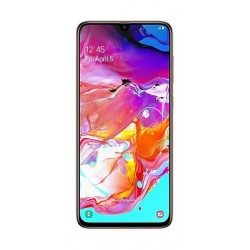 Samsung Galaxy A70 128GB Phone - Orange 2