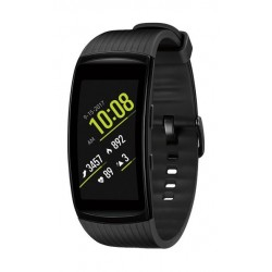 Samsung Gear Fit2 Pro Fitness Watch - Small/Black
