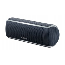SONY XB21 Extra Bass Portable Bluetooth Speaker - Black