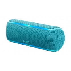 SONY XB21 Extra Bass Portable Bluetooth Speaker - Blue