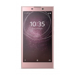 Sony Xperia L2 32GB Phone - Pink