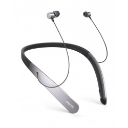Anker SoundBuds Life Bluetooth Headphone - Black/Grey