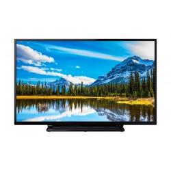 Toshiba 55-inch 4K Ultra HD Smart LED TV - 55U5850EE