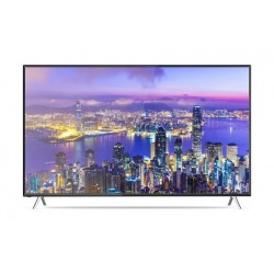 Wansa 55 inch Ultra HD Smart LED TV - WUD55G7762S