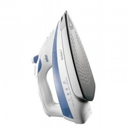 Braun Steam Iron 2400 W