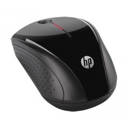 HP X3000 Wireless Mouse (H2C22AA) – Black