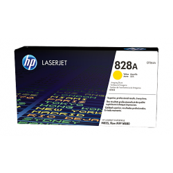 HP Toner 828A for LaserJet Printing 30,000 Page Yield - 1