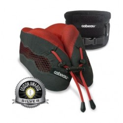 Cabeau Evolution Cool 2.0 Travel Pillow (CB-TPEC2825) - Red