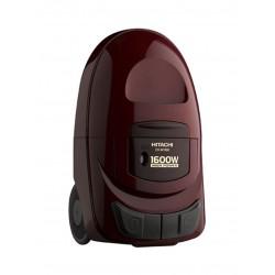 Hitachi 1600W 5L Canister Vacuum Cleaner (CV-W1600)