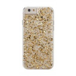 Case Mate Leaf Karat Case for iPhone 6 - Gold