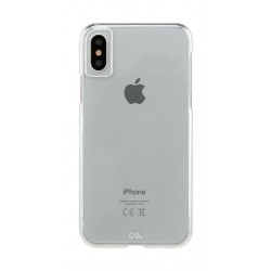 Casemate Barely There Case For iPhone X - Clear