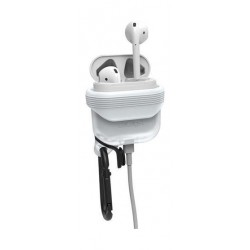 Catalyst Waterproof Case for Apple AirPod - White