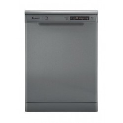 Candy Free Standing Dishwasher (CDP 1DS36XZ-19) - Inox
