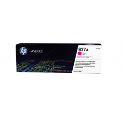 HP 827A Magenta Ink Toner Cartridge
