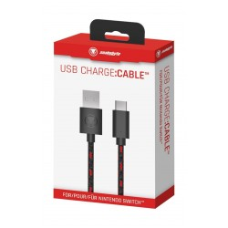 Nintendo Switch USB Charge Cable