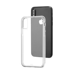 CaseMate Tough Case For iPhone 10 – Clear