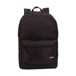 Case Logic Commence Backpack For up to 15-inch Laptop - Black 2