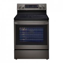 Cooking Electric Cooker Fryer Xcite LG buy in KSA
