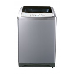 Candy 14KG Top Load Washing Machine (CT135-Q105S) - Silver