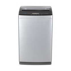 Candy 7KG Top Load Washing Machine (CT70-Q701G) - Silver