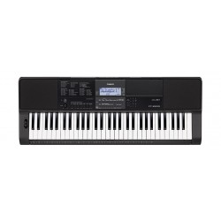 Casio CT-X800C2 61 Key Digital Keyboard - Black