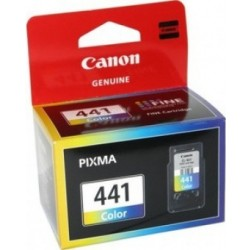 Canon CL-441 Inkjet Cartridges - Black