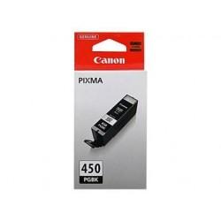 CANON PGI-450BK Ink Cartridge - Black