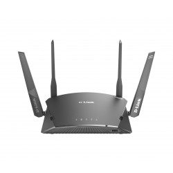 D-Link EXO AC1760 Smart Mesh Wi-Fi Router