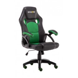 Datazone GC-12 Gaming Chair - Green