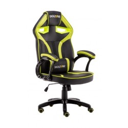 Datazone GC-13 Gaming Chair - Green