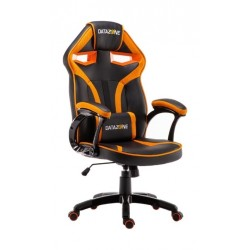 Datazone GC-13 Gaming Chair - Orange
