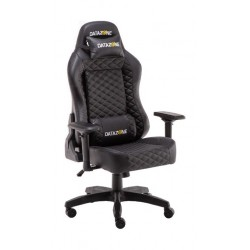 Datazone GC-14 Gaming Chair - Black