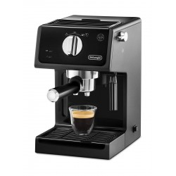 De'Longhi Traditional Pump Espresso Machine (ECP31.21)