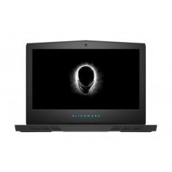 Dell Alienware R4 nVidia GeForce 8GB Core i7 32GB RAM 1TB HDD + 256GB SSD 15.6-inches Gaming Laptop - Silver