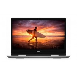 Dell Inspiron Core i3 4GB RAM 1TB HDD 14-inches Convertible Laptop - Silver