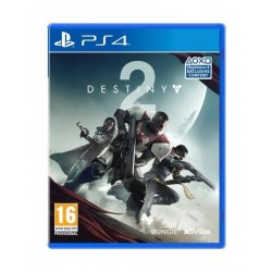 Destiny 2 - PlayStation 4 Game