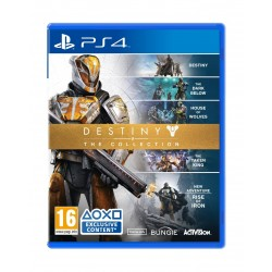 Destiny: Complete Collection – Playstation 4 Game