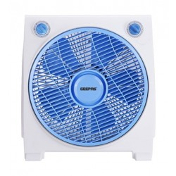 Geepas 43W Box Type Fan - GF21113